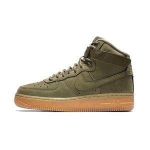 Nike Olive Green Air Force 1